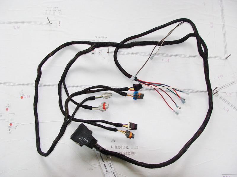 Precision Cable Assemblies : Pca